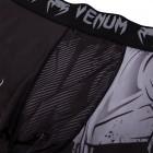 Тренировъчен Клин С Дълги Крачоли - Venum Minotaurus Spats - Black/White
