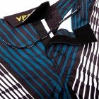 Шорти - Venum Plasma Fightshorts - Black/Yellow​