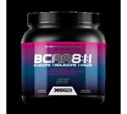 XCORE - BCAA 8:1:1 / 300gr. Хранителни добавки, Аминокиселини, Разклонена верига (BCAA)