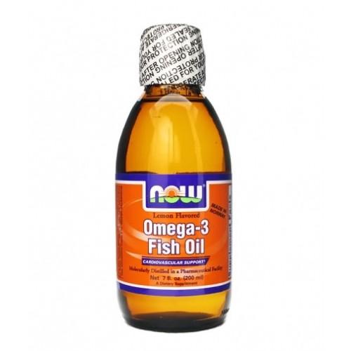 Now omega 3 fish oil liquid 500 ml for Omega 3 fish oil liquid
