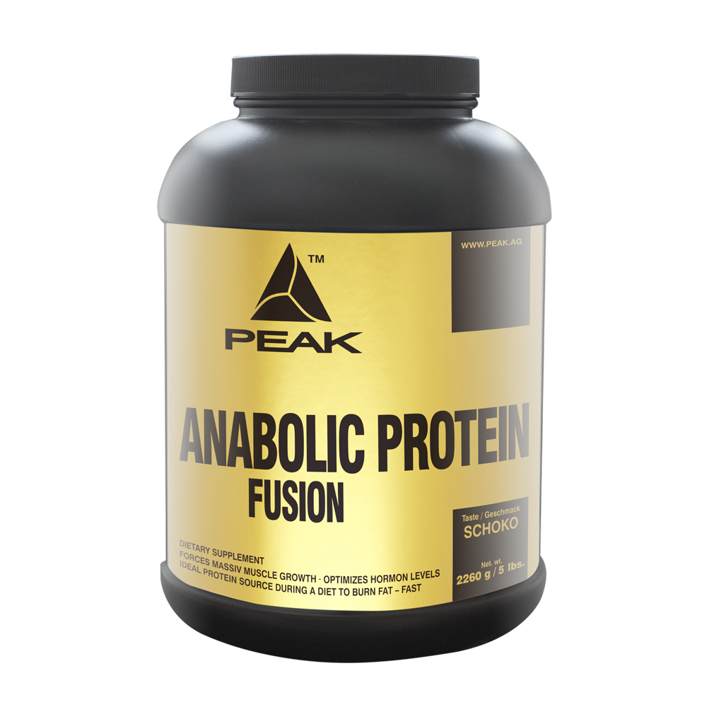 anabolic peak protein powder