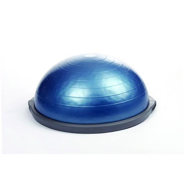 Bosu Ball Good Or Bad: син цвят