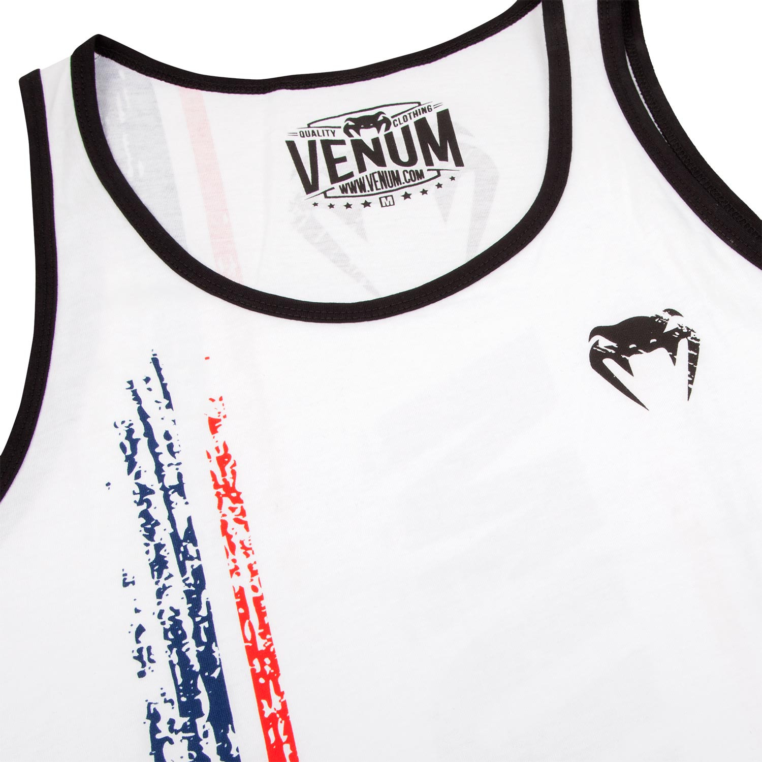 82650eac037 Потник - Venum Bangkok Spirit Tank Top - White