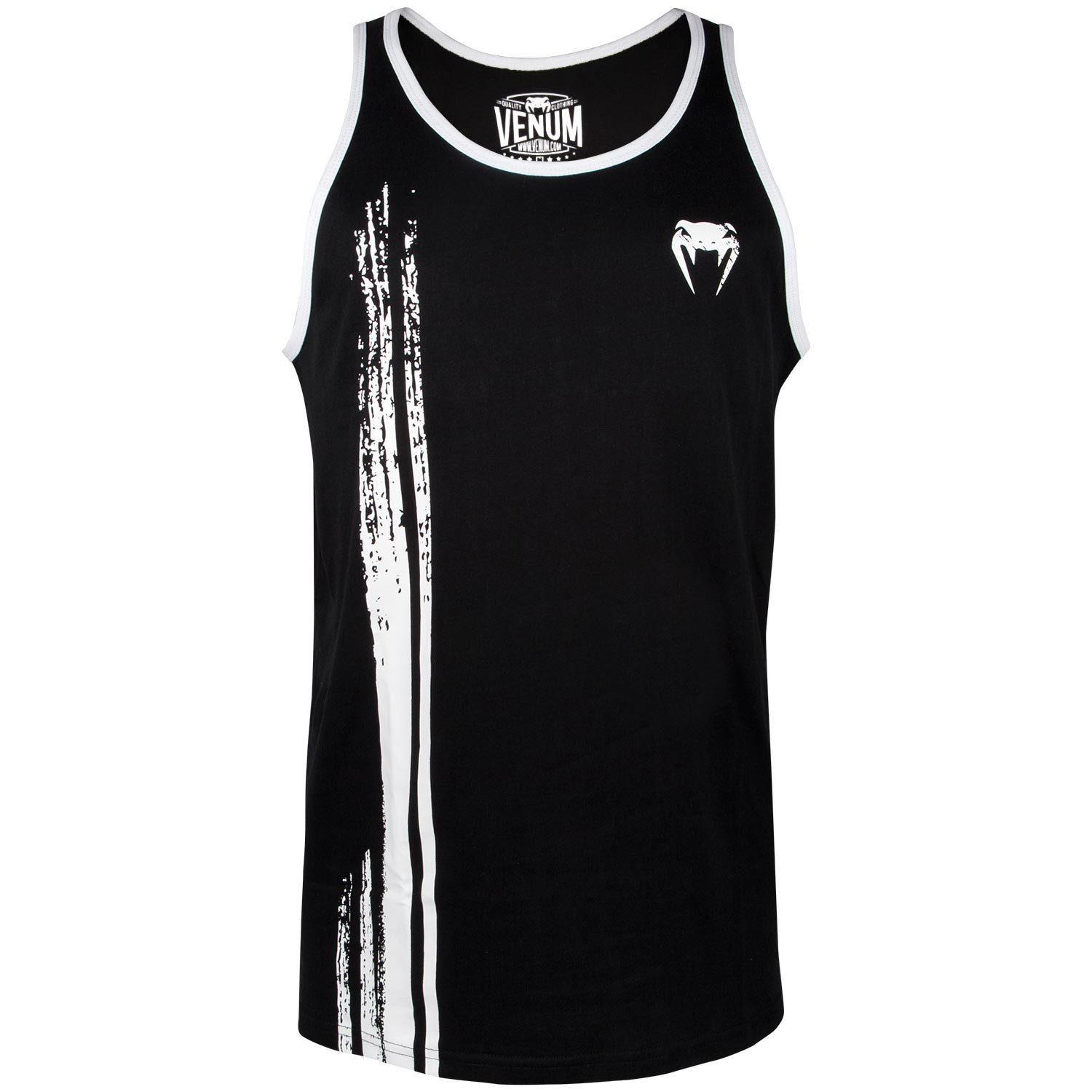 f88c14f0384 Потник - Venum Bangkok Spirit Tank Top - Black