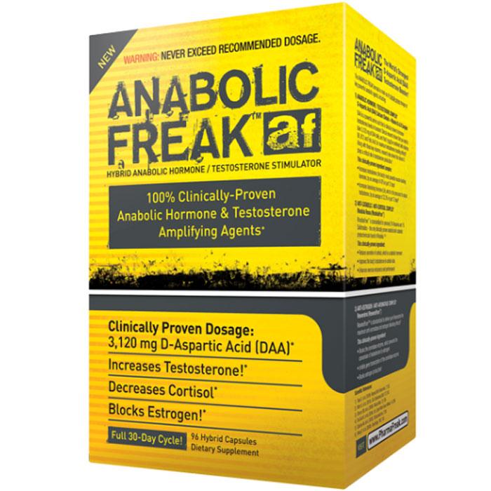 anabolic technologies xtreme tren z